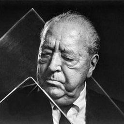 Alle Designs von Ludwig Mies van der Rohe