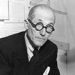 All Designs by Charles Le Corbusier