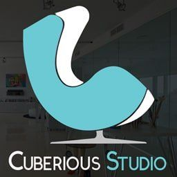 All Designs by Cuberious Studio